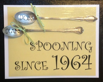 Gifts for mom..Spooning Canvas.. Gift for her...Great wedding or anniversary gift...mom..customizable...gifts for her.