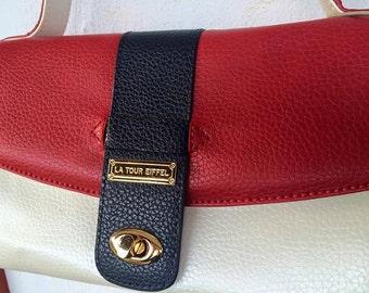 La tour eiffel handbag