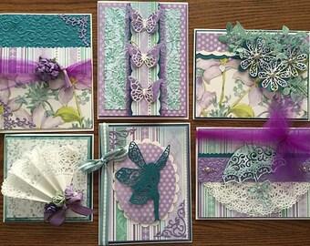 Pixie Dust Card Kit