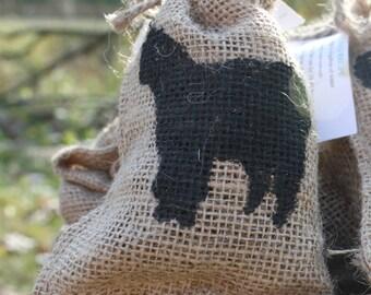 Paca Tea Bags