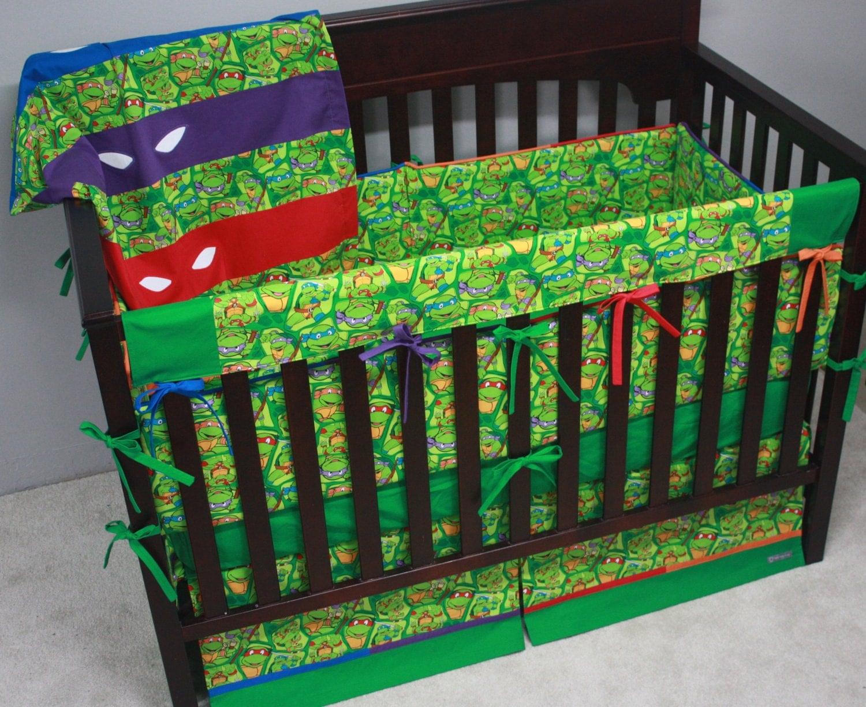 Tribal Crib Bedding Set Tokida For