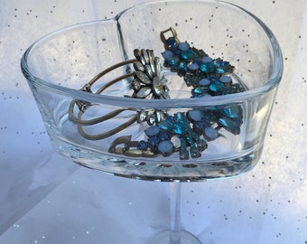 Love is Forever Jewelry Holder