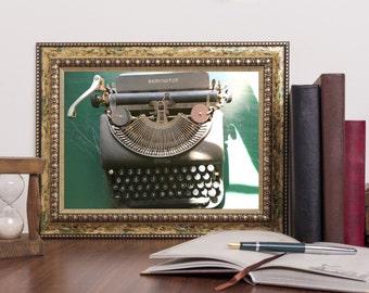 Vintage Typewriter - Fine Art Photography