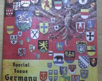 Army in Europe : Special Issue Germany