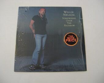 Willie Nelson - Somewhere Over The Rainbow -  Circa 1981