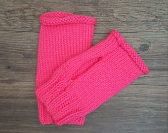 Pink Hand Warmers