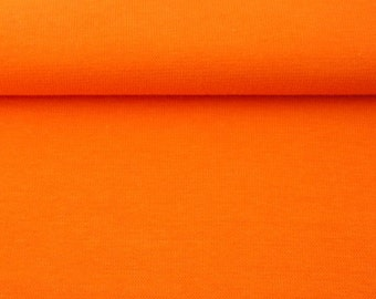 Cuffs - size 80 cm - Orange