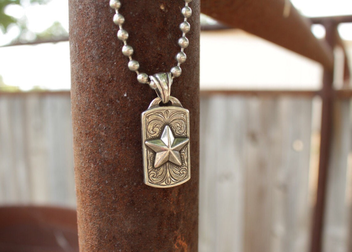 rockin out jewelry rockin out western pendant 2236