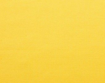 Yoga Fabric Yellow by Fabri Quilt