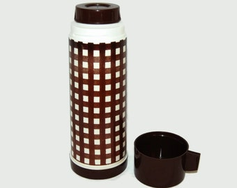 70's Aladdin thermos, Made in England