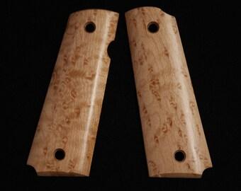 Custom Handmade Full Sized 1911 Grips