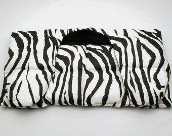 Aromatherapy Large Pack(Black & White Zebra)