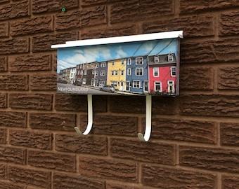 Newfoundland Row Houses