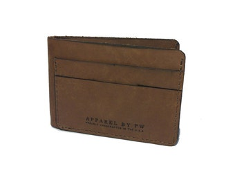 American Made Slim Wallet