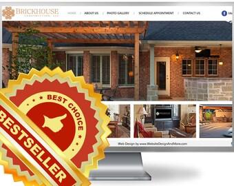 Website Design - Responsive Website - Wordpress Website - Online Shop - Wordpress Ecommerce - Restaurant Website - Real Estate Website