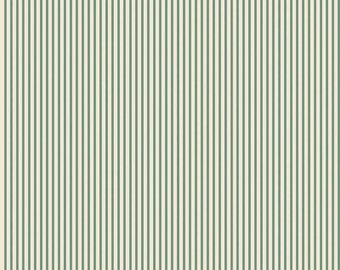 Postcards for Santa fabric, Riley Blake Designs, Stripe in Green (C4756-Green) -- BY THE YARD