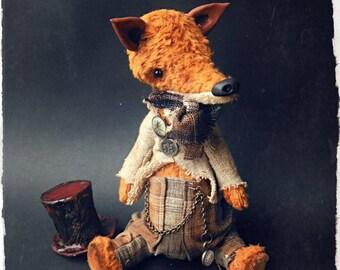 The Fox Pattern