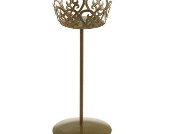 Single Metal Cupcake Holder, 7-Inch