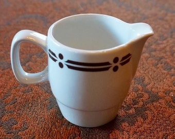 Steelite; Royal Doulton; Small Creamer; Approx. 3 x 2.5 in. Everyday Use !!!