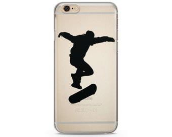 Skateboarding iPhone case, Skateboarding iPhone cover, Skateboarding iPhone 6s Case, Skateboarding iPhone 6 plus Case