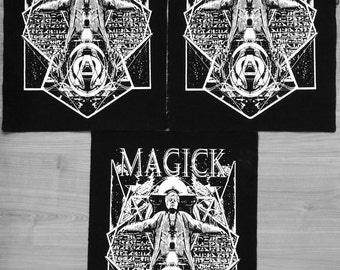 MAGICK backpatch