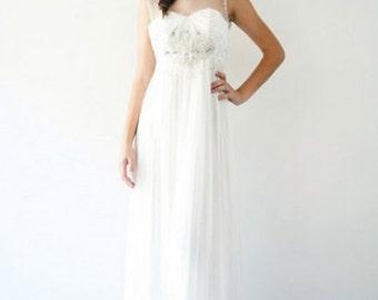 Arabella Gown- SAMPLE