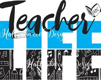 Teacher- DIGITAL DESIGN