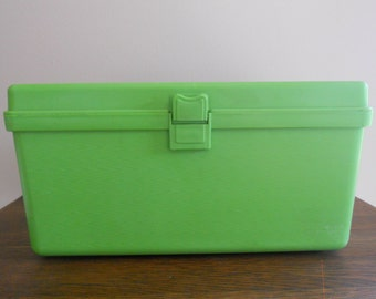 Large Wilson Wil-hold Sewing Box