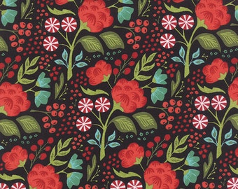 Moda Fabric Juniper Berry 30431-15...Sold in continuous cut 1/2 yard increments