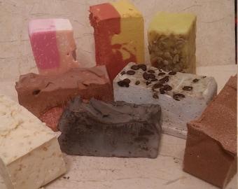 Super soap sampler pack
