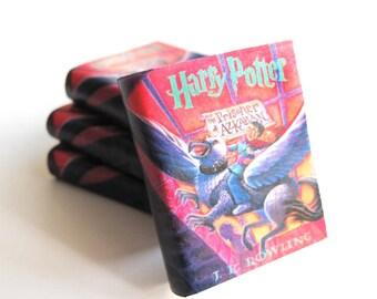 Harry Potter and the Prisoner of Azkaban Mini Notebook