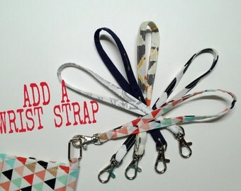 Wrist Strap For Cell Phone Wallet