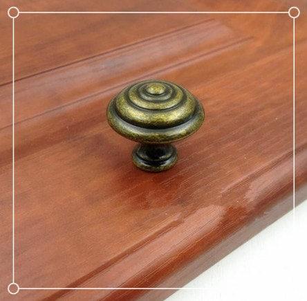 1 stk 24mmx23mm metall kn pfe kommode griff schublade knopf. Black Bedroom Furniture Sets. Home Design Ideas