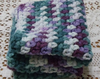 Cotton Dish Cloth