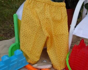 Polka Dot Fun Pants