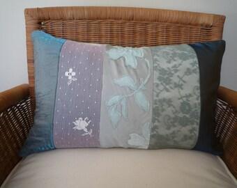 Aqua Panel Cushion