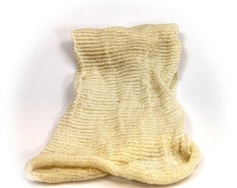 Muslin Bags for straining, homebrewing , wine making