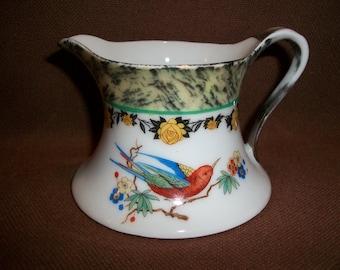 Vintage Bavaria Creamer