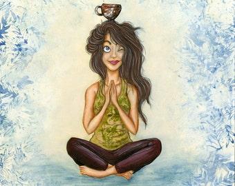 Tea is my Prana