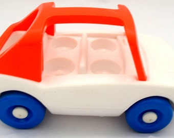 Little Tikes People Car