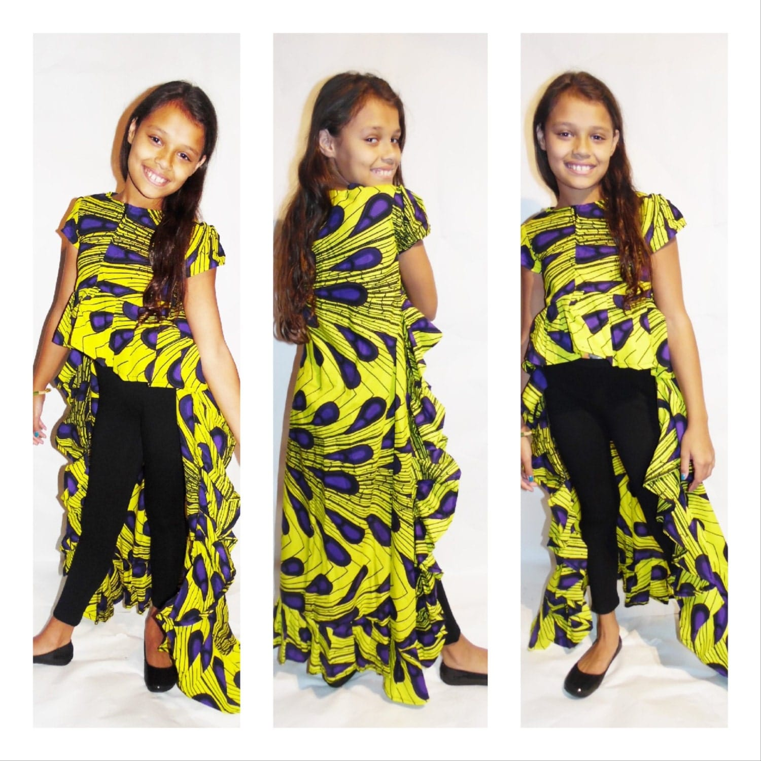 ankara girls This pin was discovered by zateemee designs discover (and save) your own  pins on pinterest.