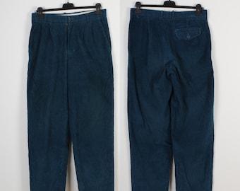 Corduroy pants | Etsy
