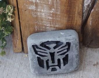 Movie, Transformers Garden Stone