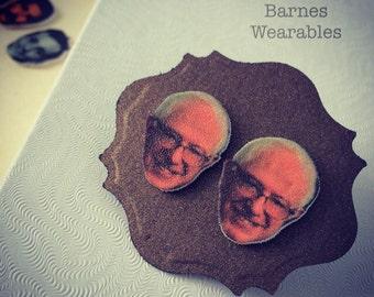 Bernie earrings!
