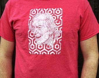 Redrum, the Shining shirt