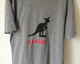 Vintage Shirt Kangol England