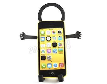 CellPhone Hugger (Black)