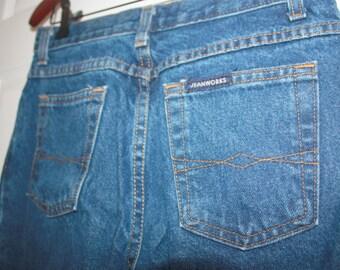 JW&CO High waisted Jeans