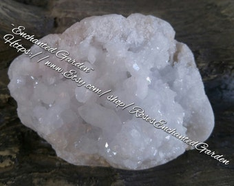 Quartz Crystal Chunk