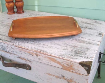 Baribocraft Serving Tray with Handles